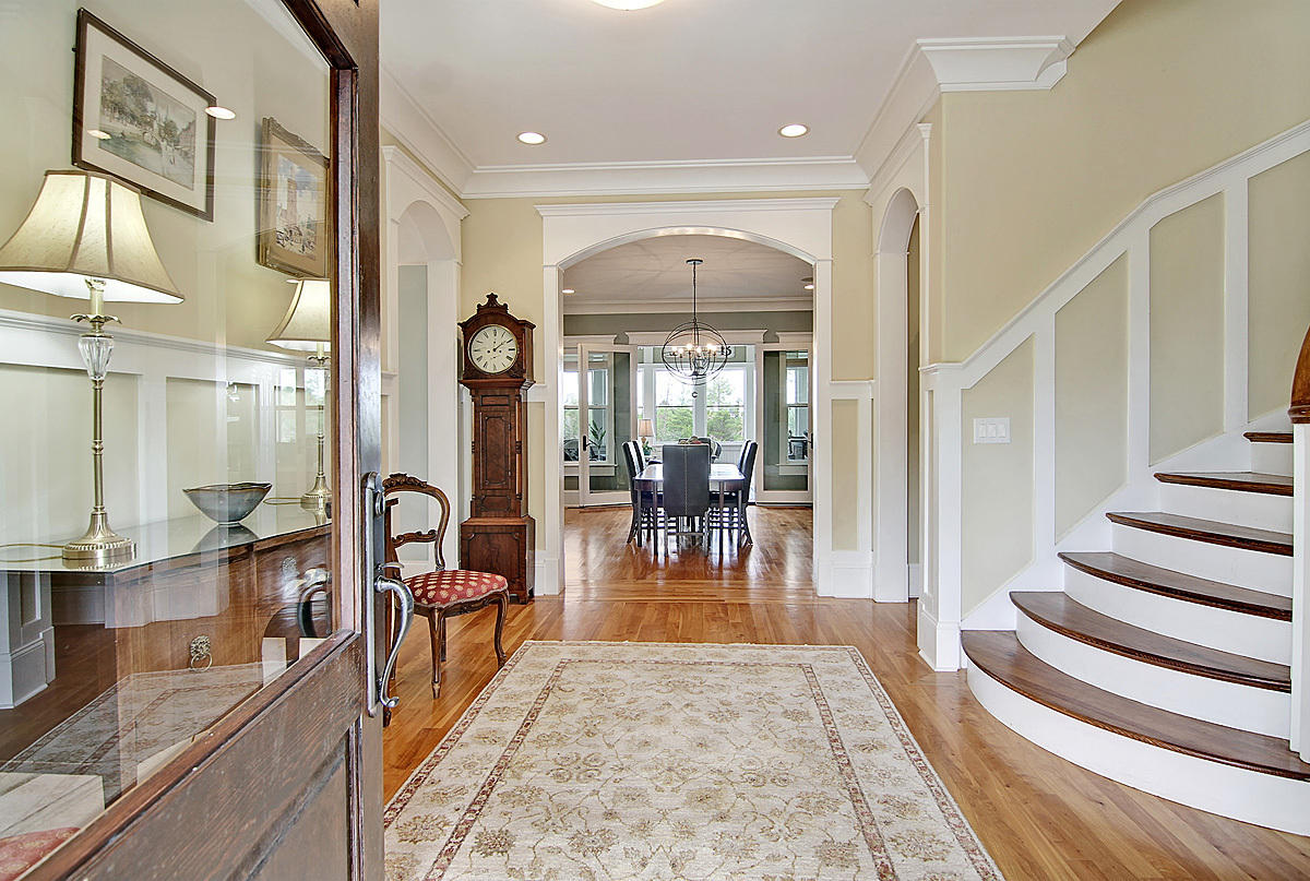 Rivertowne Country Club Homes For Sale - 2525 Ballast, Mount Pleasant, SC - 32
