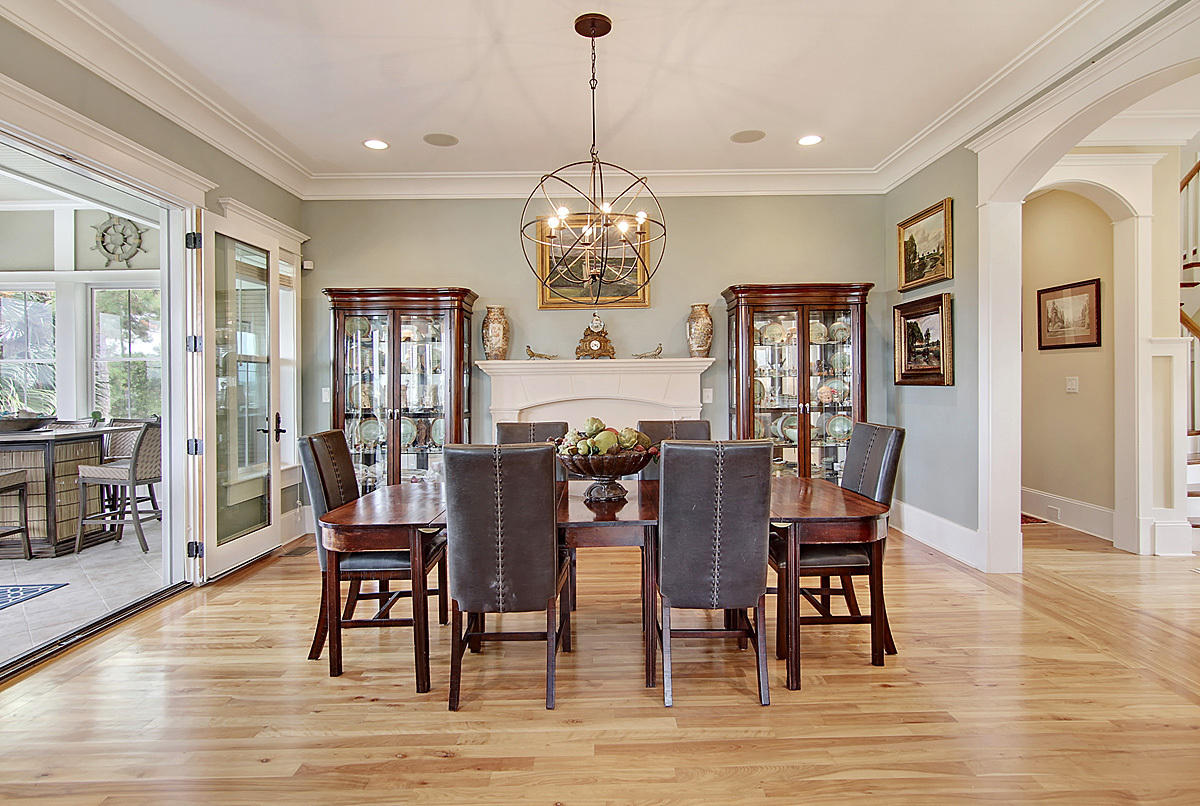 Rivertowne Country Club Homes For Sale - 2525 Ballast, Mount Pleasant, SC - 2