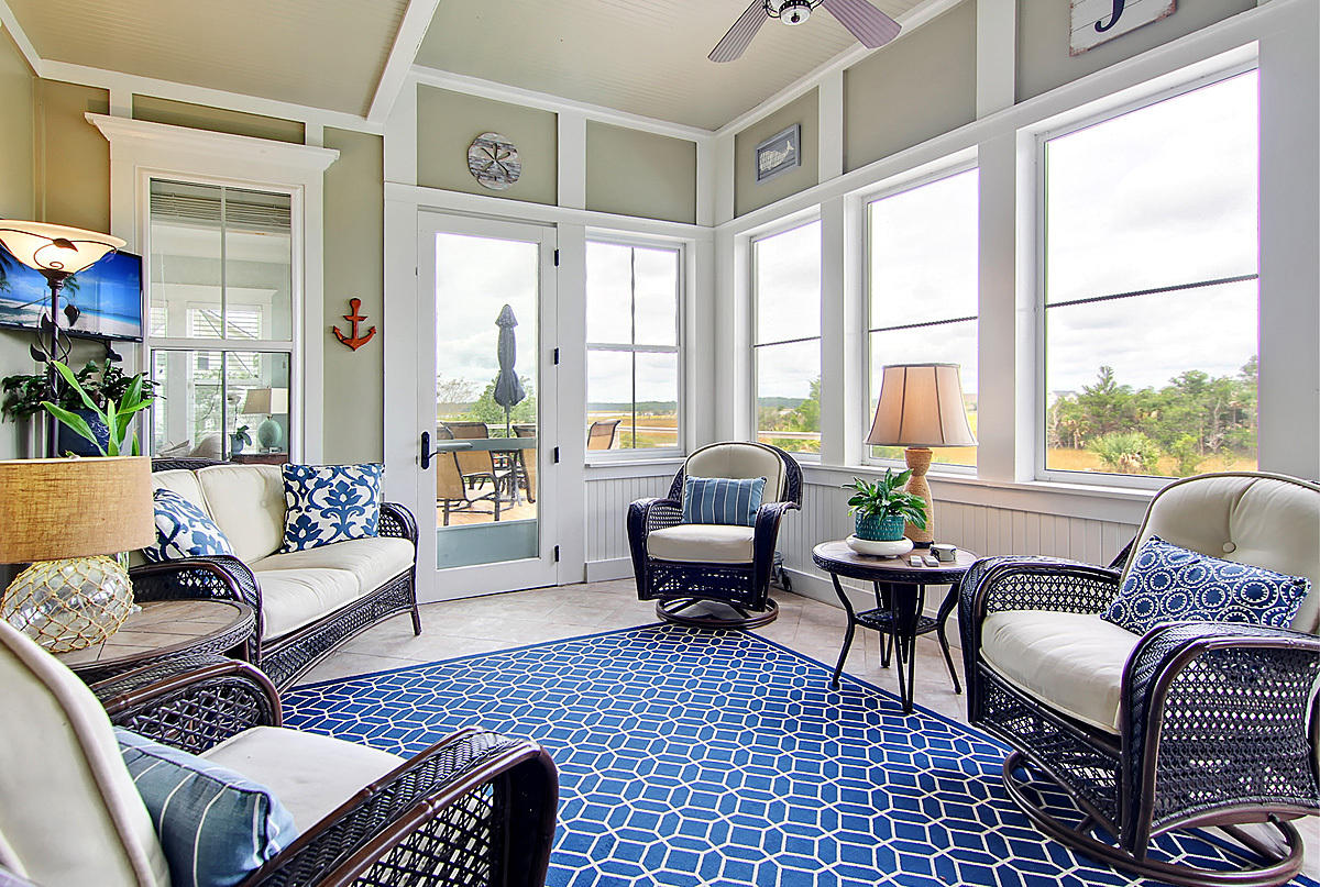 Rivertowne Country Club Homes For Sale - 2525 Ballast, Mount Pleasant, SC - 9