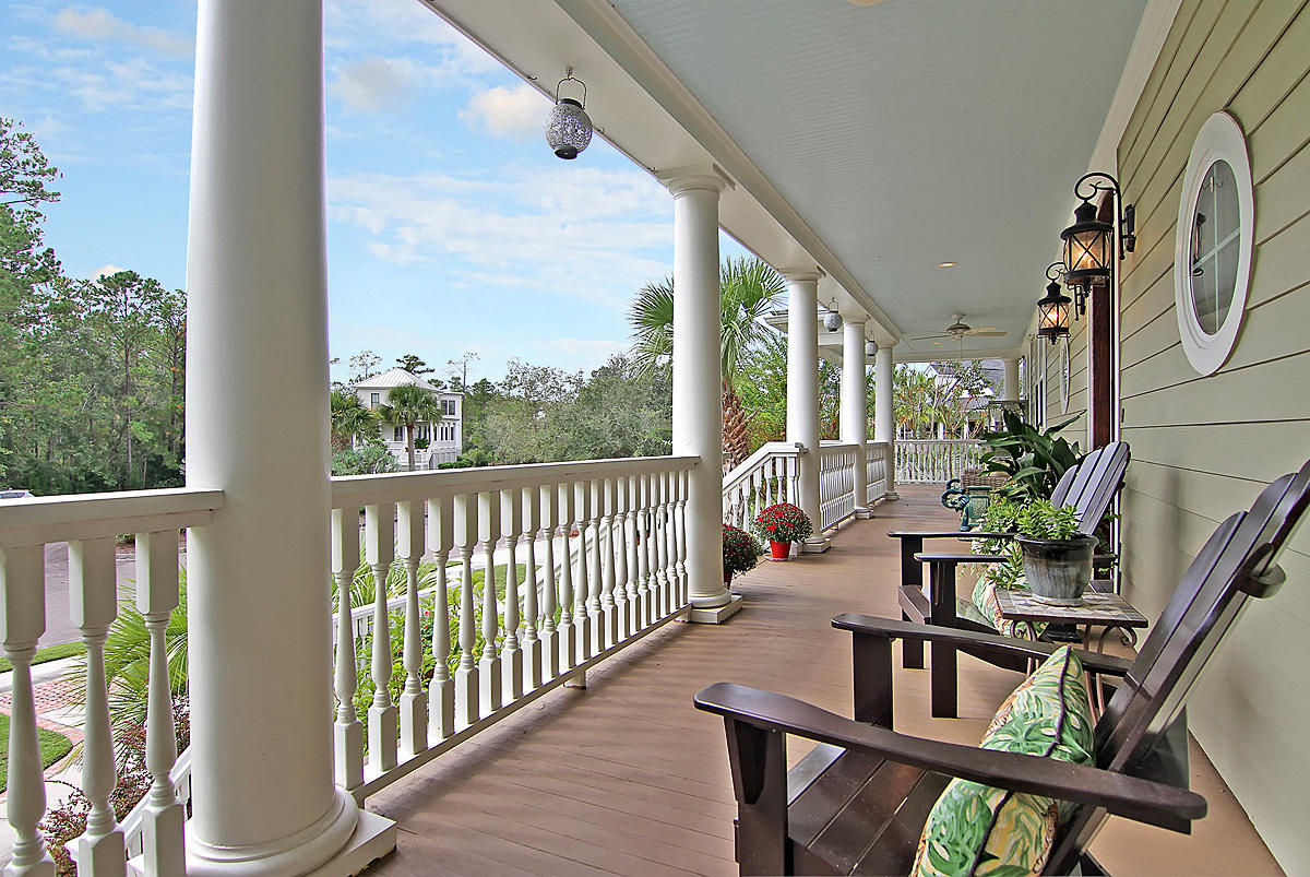 Rivertowne Country Club Homes For Sale - 2525 Ballast, Mount Pleasant, SC - 77