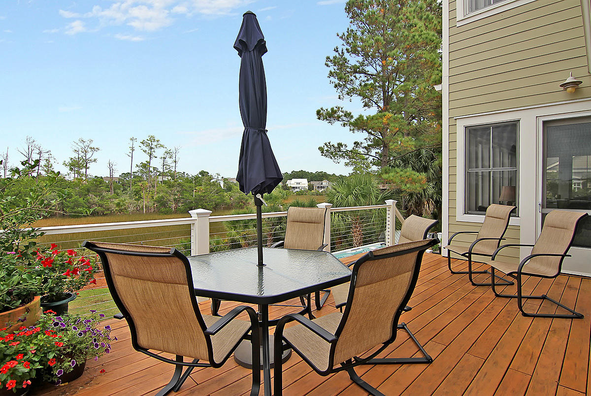 Rivertowne Country Club Homes For Sale - 2525 Ballast, Mount Pleasant, SC - 20