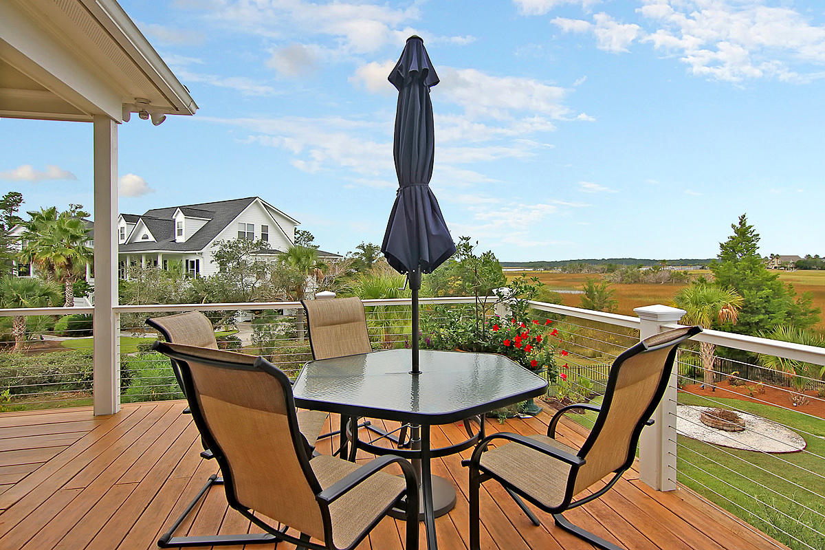 Rivertowne Country Club Homes For Sale - 2525 Ballast, Mount Pleasant, SC - 22