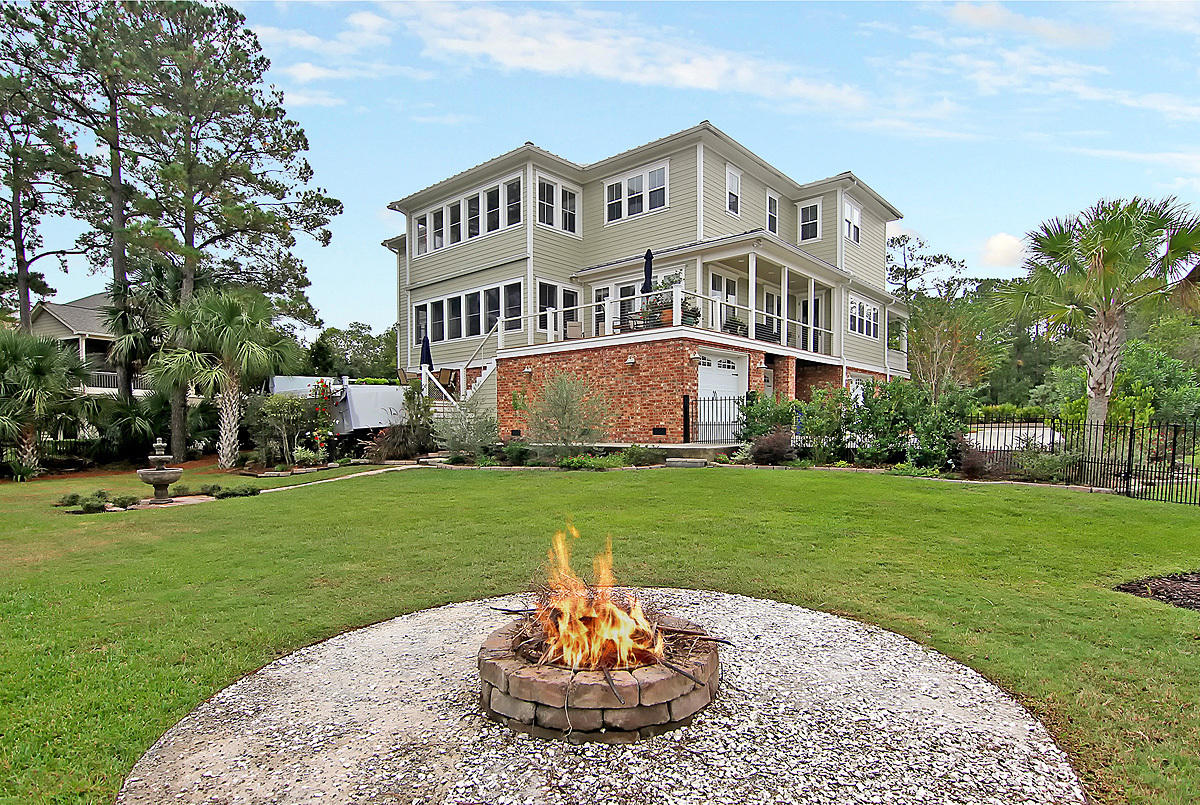 Rivertowne Country Club Homes For Sale - 2525 Ballast, Mount Pleasant, SC - 19