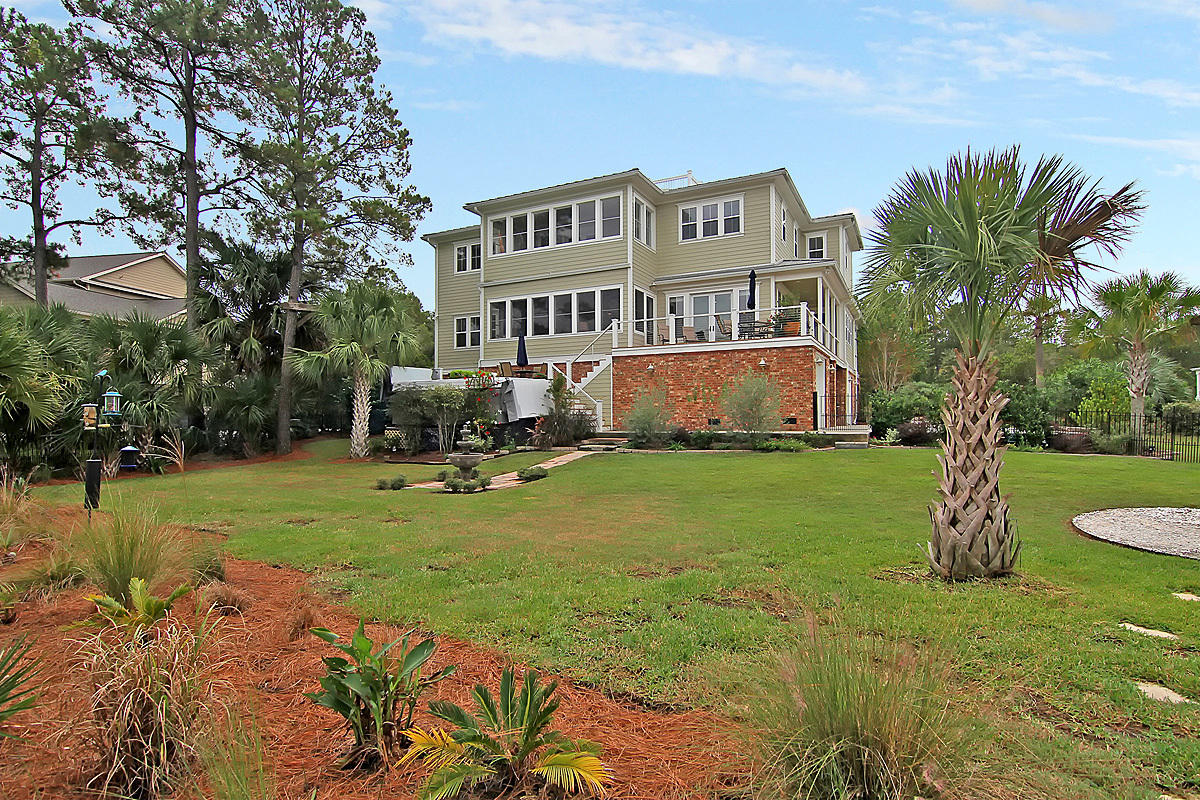 Rivertowne Country Club Homes For Sale - 2525 Ballast, Mount Pleasant, SC - 47