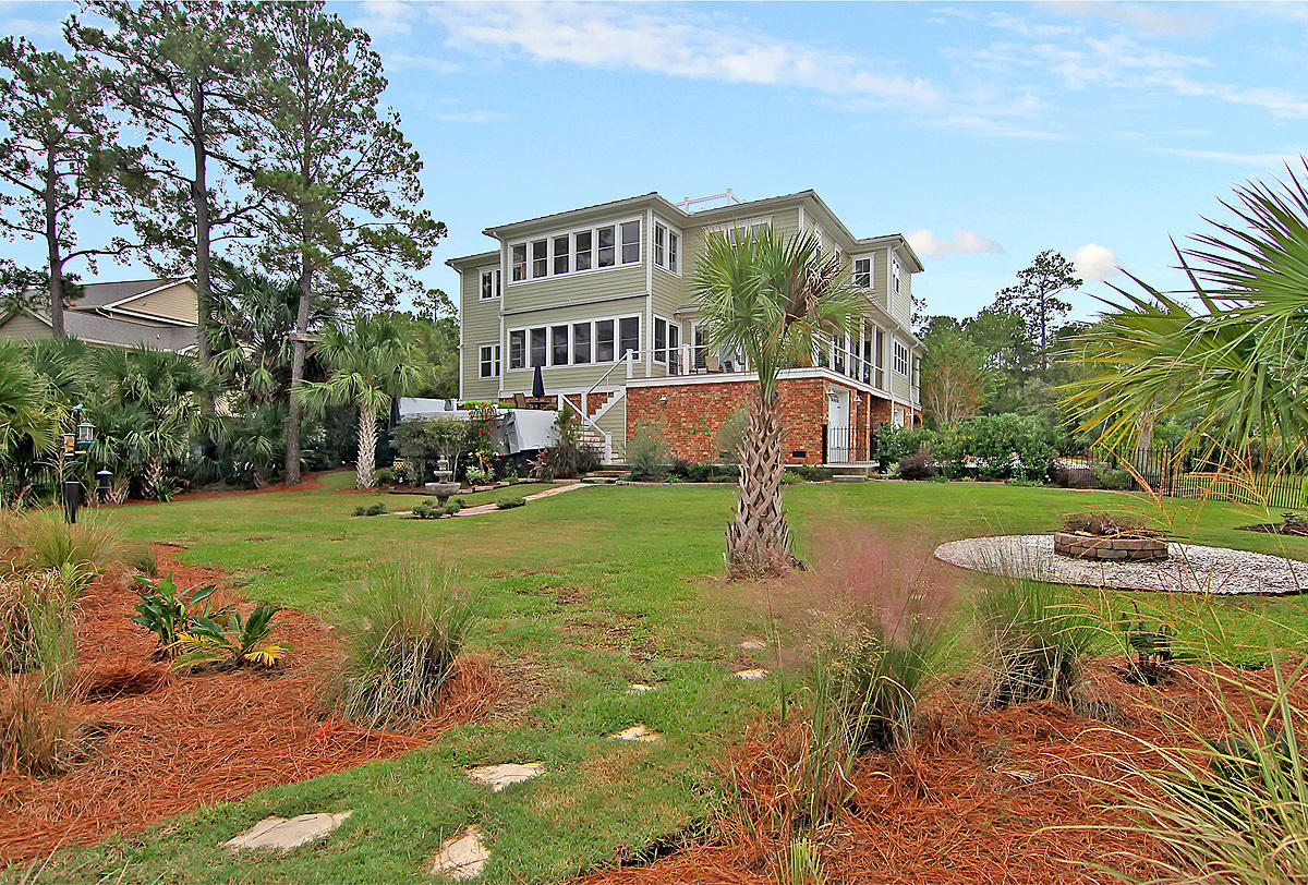 Rivertowne Country Club Homes For Sale - 2525 Ballast, Mount Pleasant, SC - 35