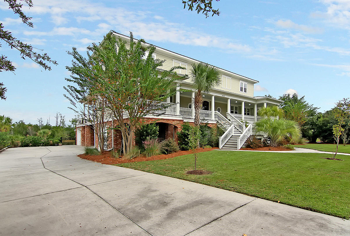 Rivertowne Country Club Homes For Sale - 2525 Ballast, Mount Pleasant, SC - 34