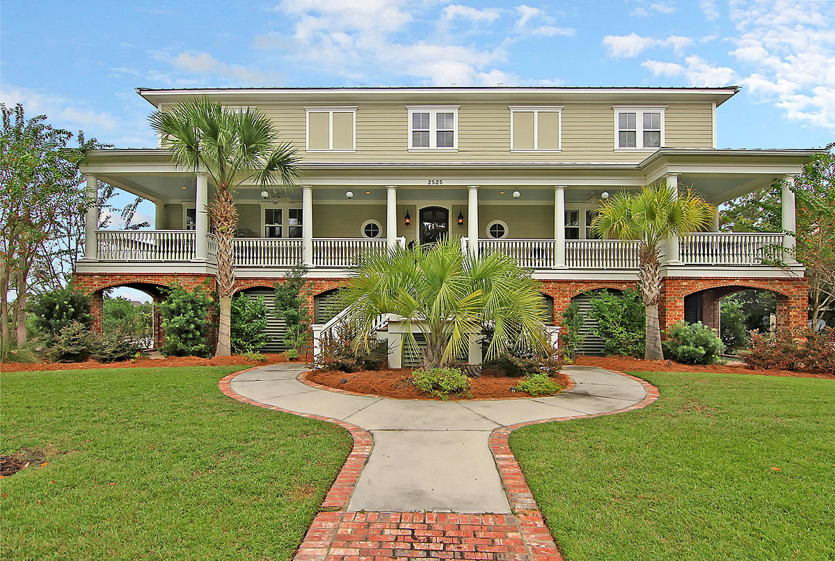 Rivertowne Country Club Homes For Sale - 2525 Ballast, Mount Pleasant, SC - 63