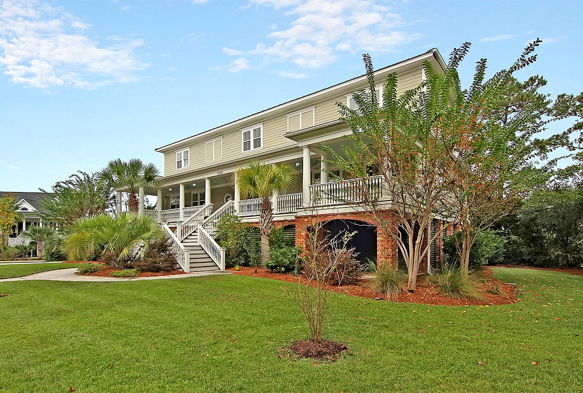 Rivertowne Country Club Homes For Sale - 2525 Ballast, Mount Pleasant, SC - 64