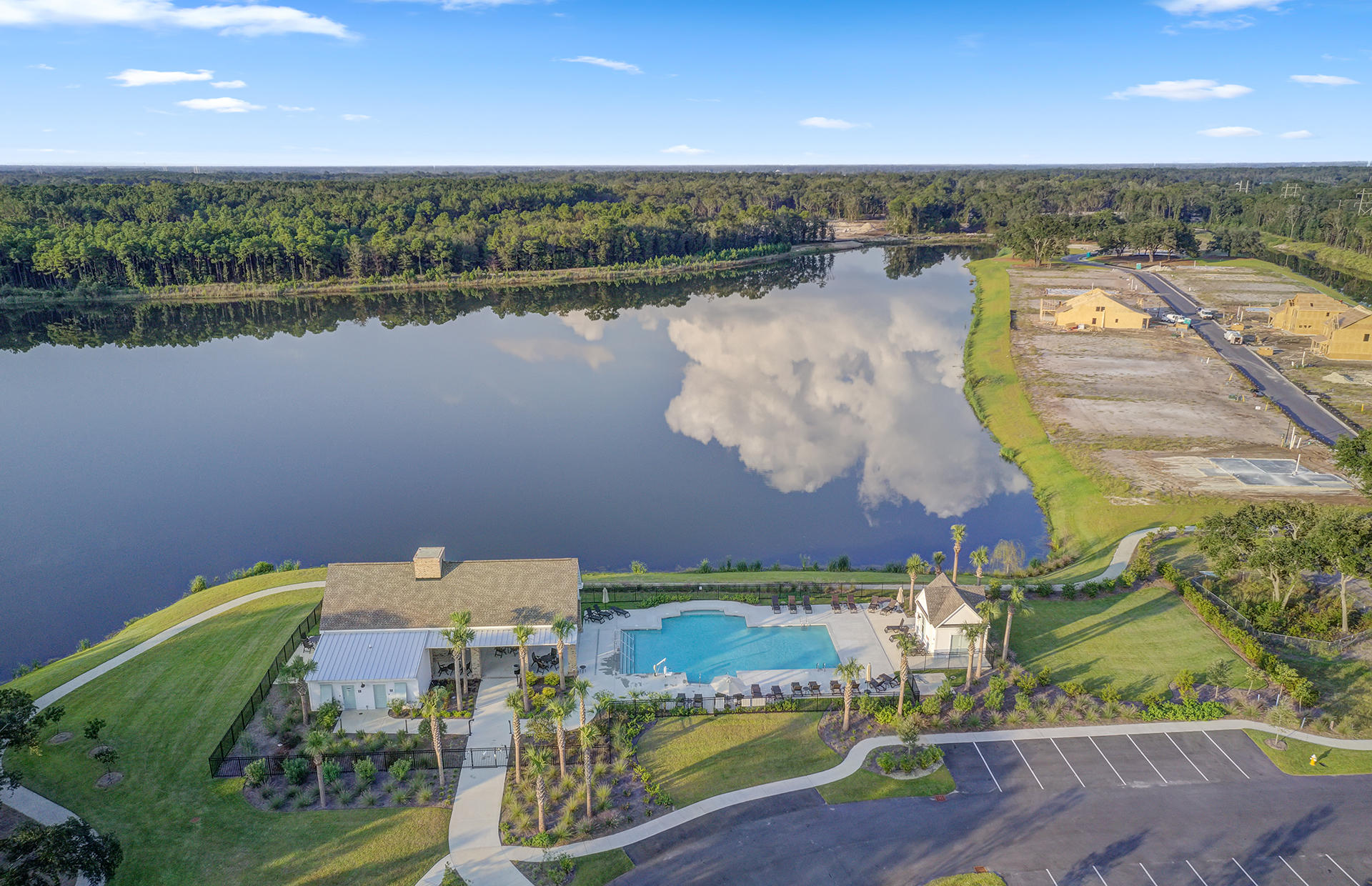 St. Johns Lake Homes For Sale - 3466 Great Egret, Johns Island, SC - 35