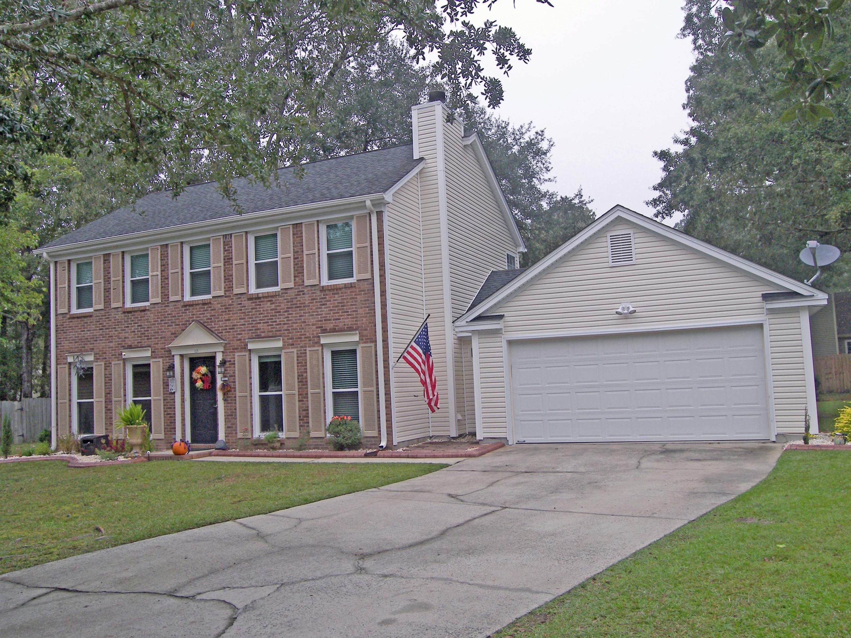 117 Saxton Court Goose Creek, SC 29445