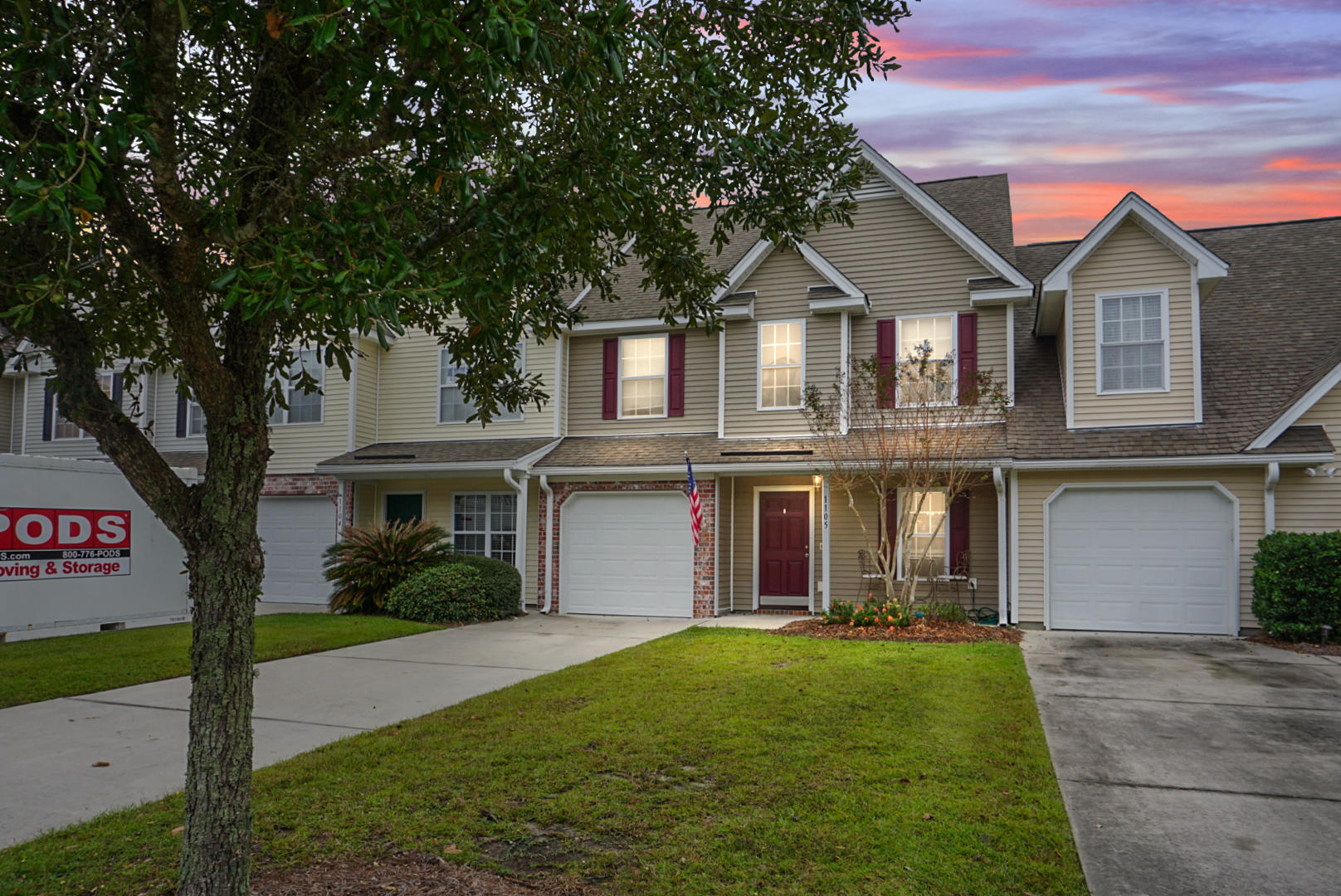 1105 Poplar Grove Place Summerville, SC 29483