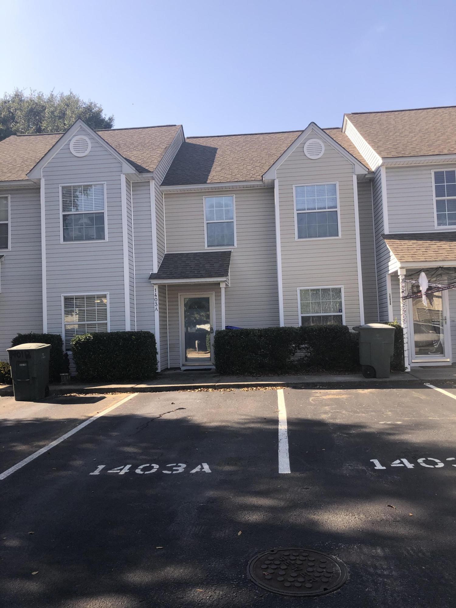 1403 Dove Run Drive Charleston, SC 29412
