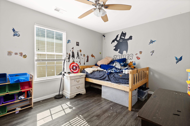 123 Dream Street Summerville, SC 29483