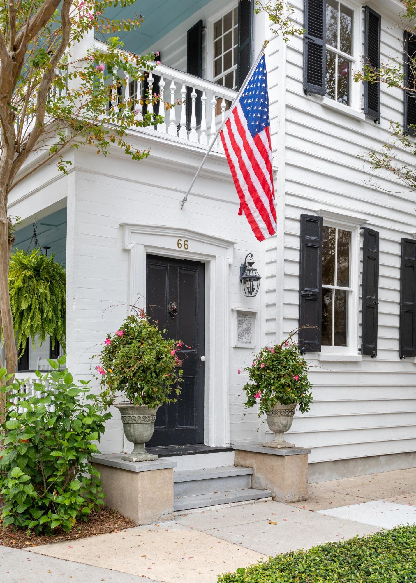 66 Bull Street Charleston, SC 29401