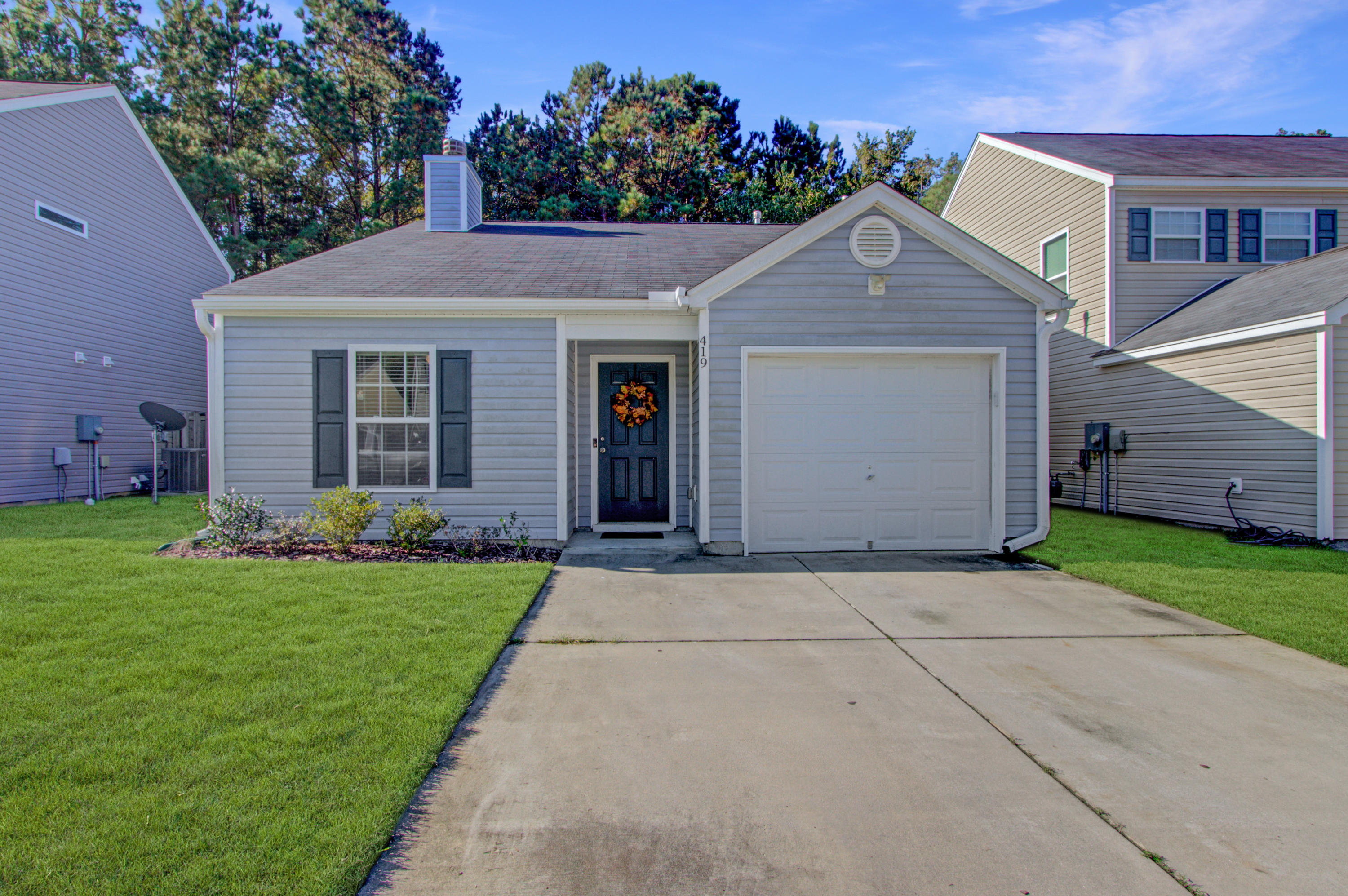 419 Savannah River Drive Summerville, SC 29485