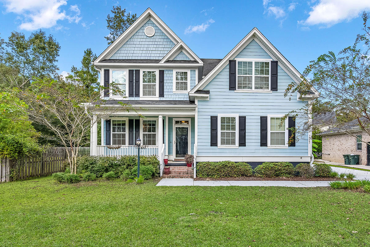 7223 Mossy Creek Lane Hanahan, SC 29410