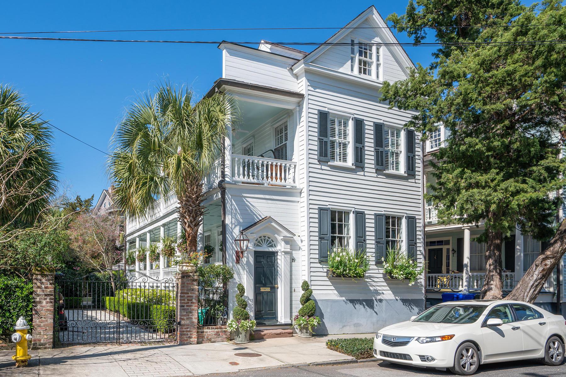 25 Smith Street Charleston, SC 29401