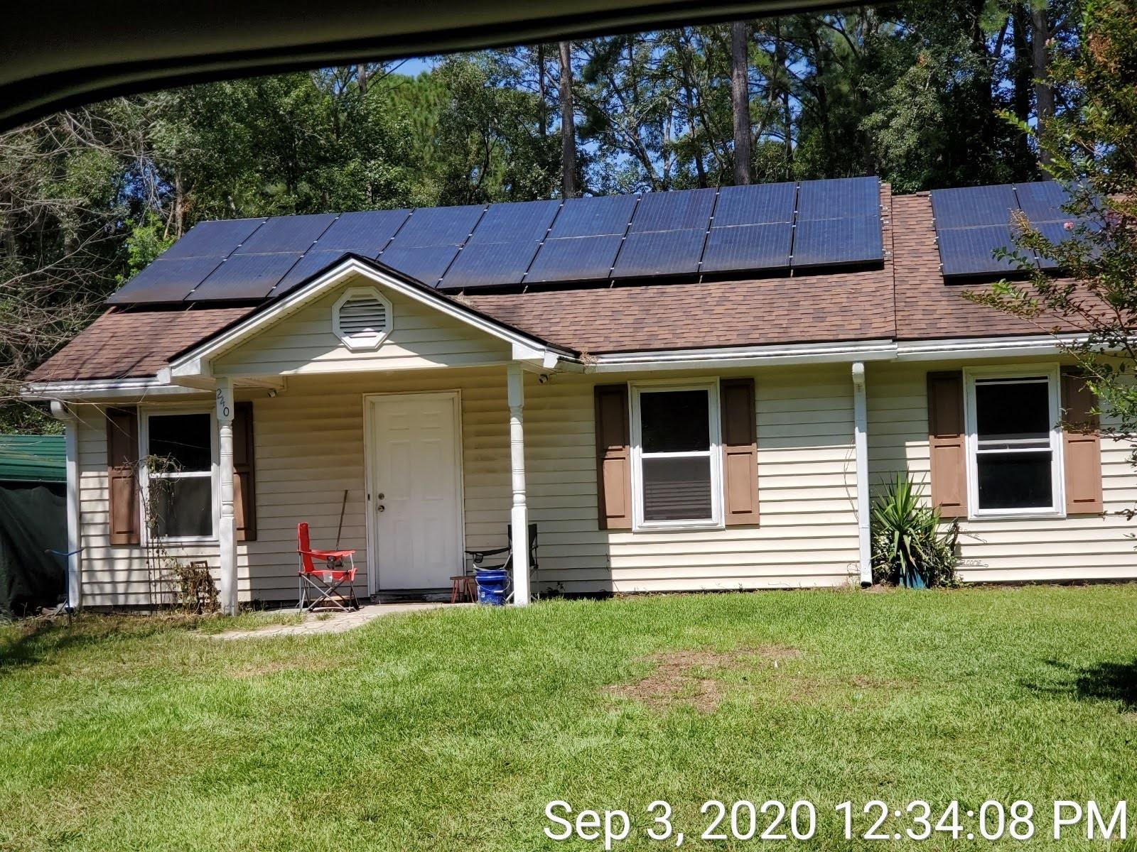 240 Germantown Road Summerville, SC 29483