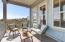 HUGE porch off family room! Views, Views, Views!