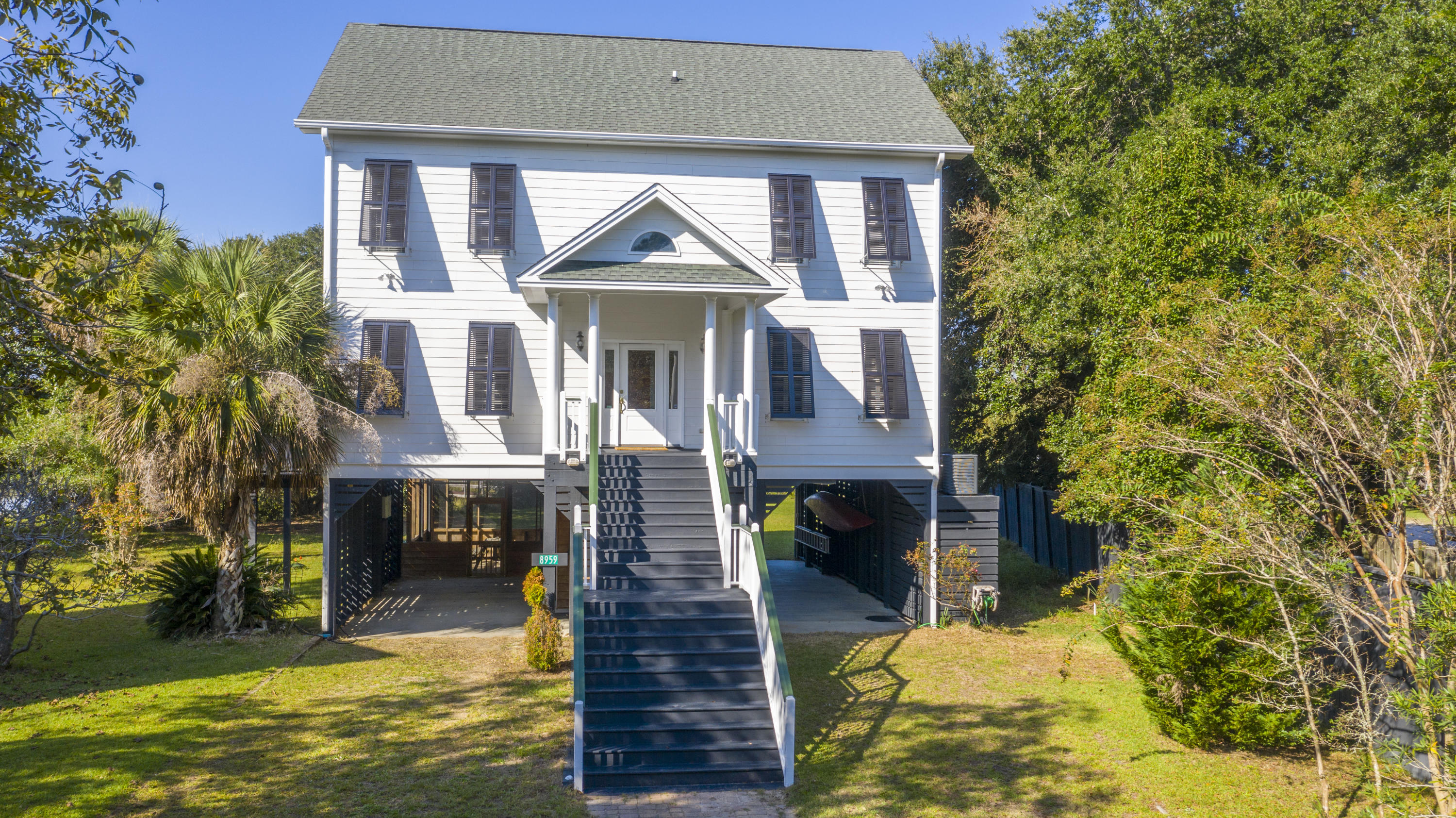 8959 Sandy Creek Road Edisto Island, SC 29438