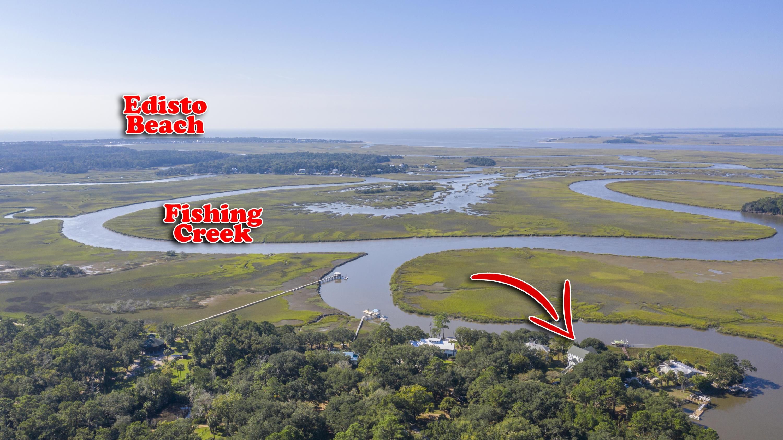 8959 Sandy Creek Road Edisto Island, SC 29438