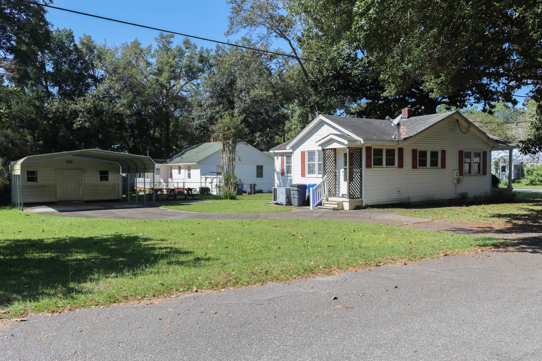 1165 North Boulevard North Charleston, SC 29405