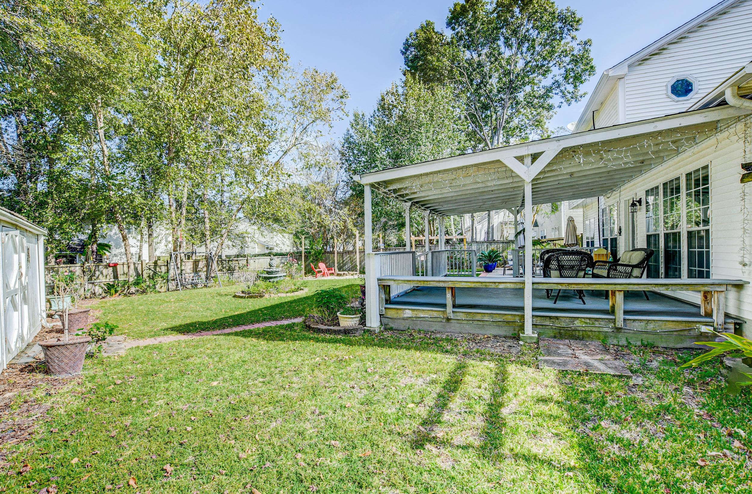 100 S Pembroke Drive Goose Creek, SC 29445
