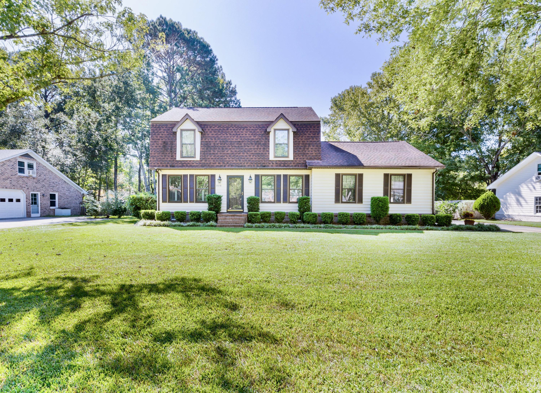 Snee Farm Homes For Sale - 998 Colonial, Mount Pleasant, SC - 0