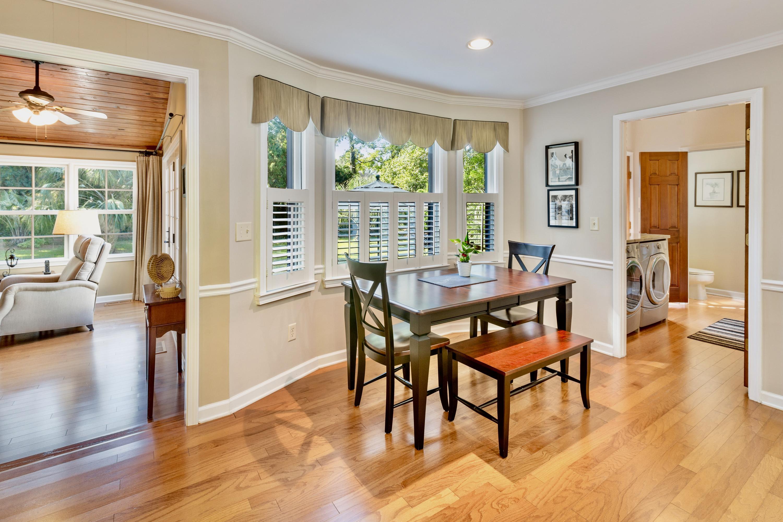 Snee Farm Homes For Sale - 998 Colonial, Mount Pleasant, SC - 6