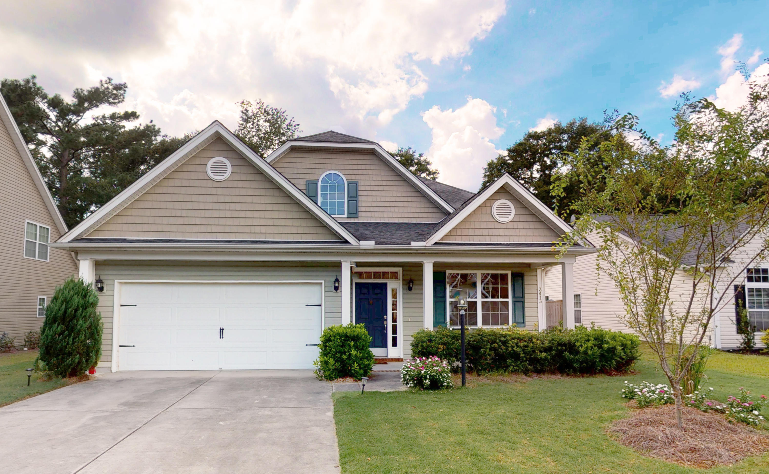 3413 Hamlett Court Johns Island, SC 29455