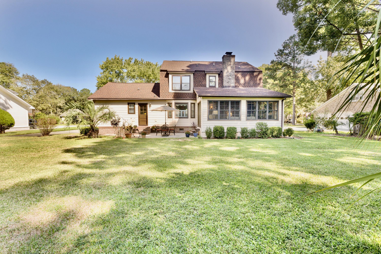 Snee Farm Homes For Sale - 998 Colonial, Mount Pleasant, SC - 23