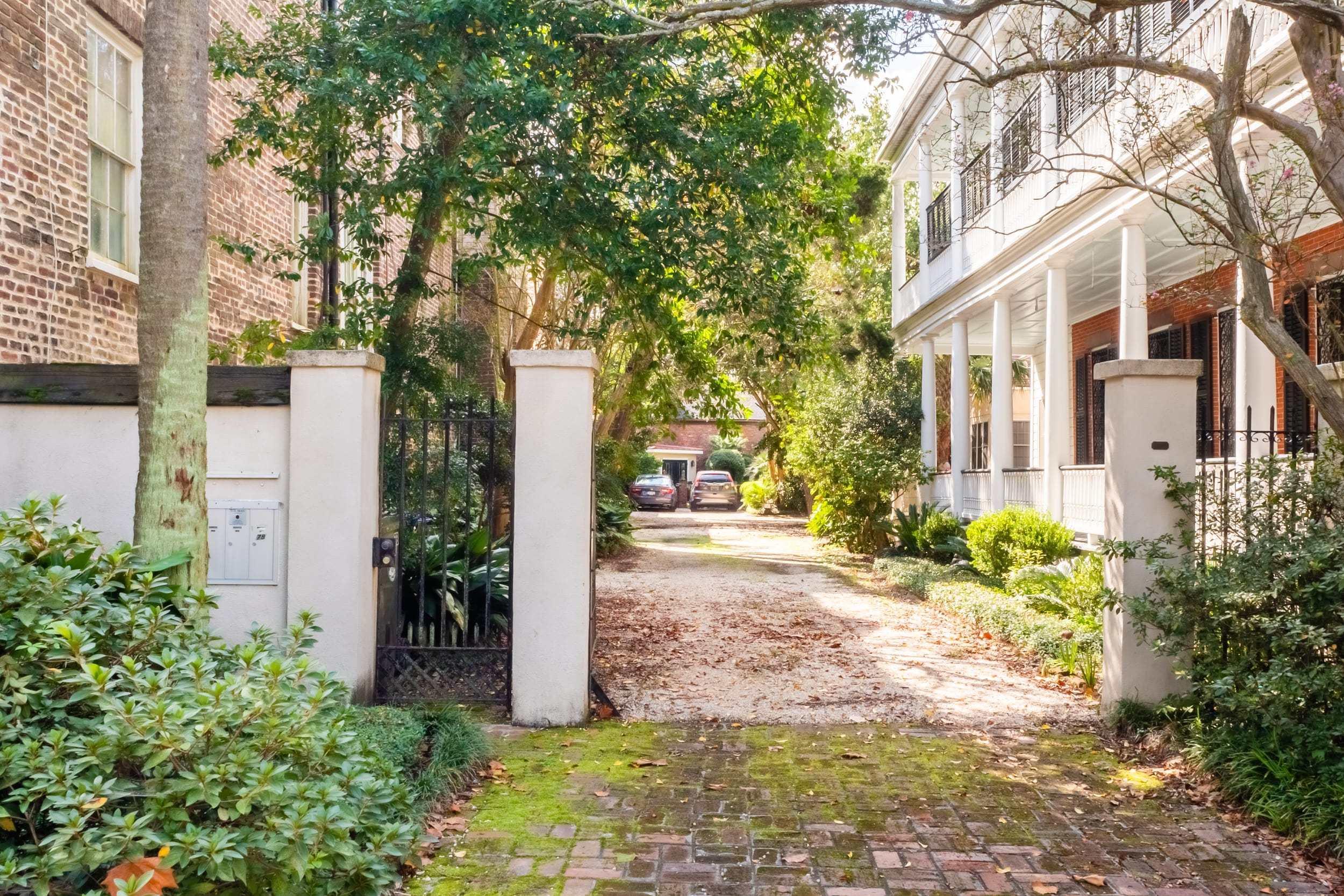 7 Pitt Street UNIT 1-A Charleston, SC 29401