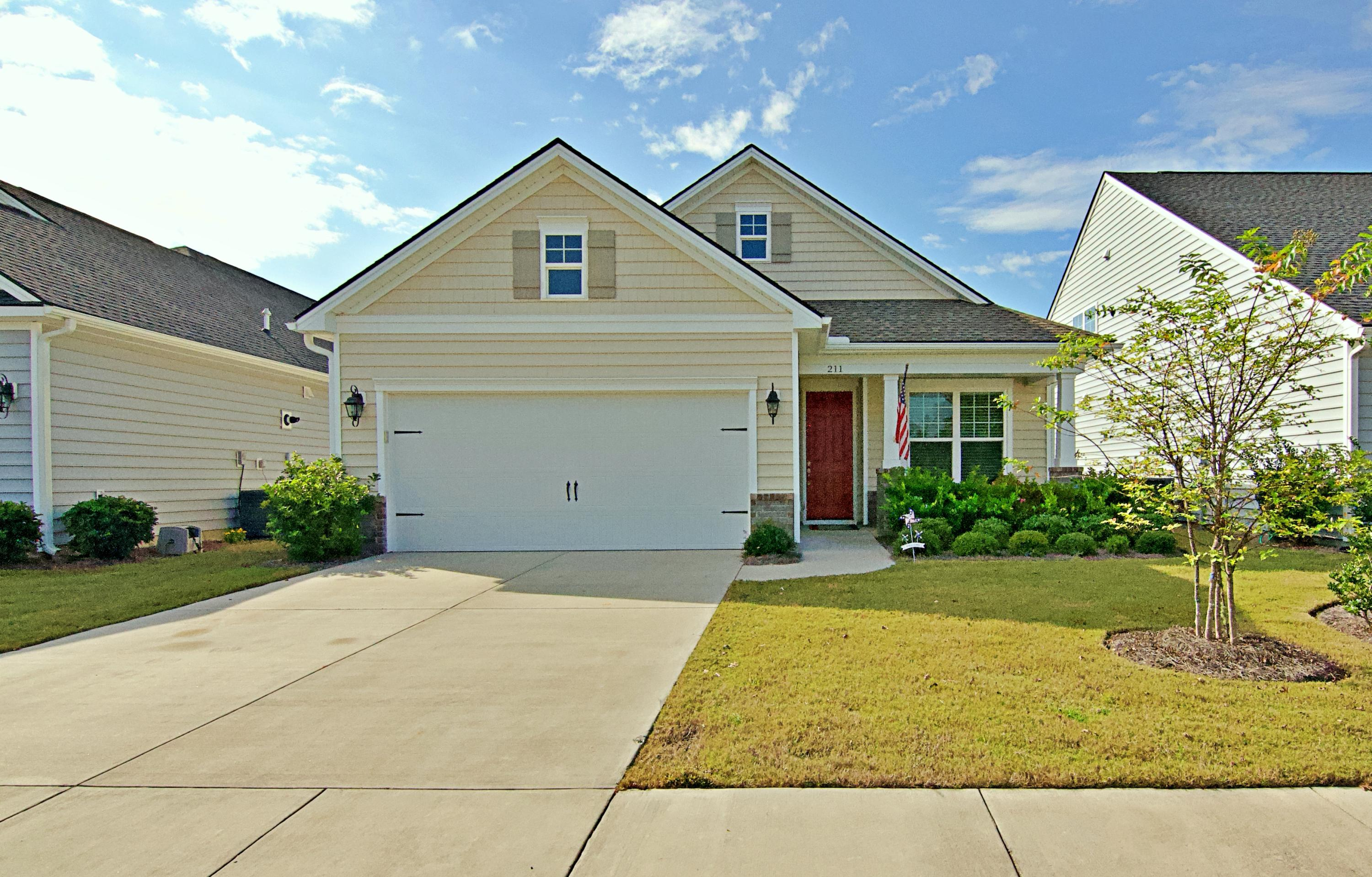 211 Fall Crossing Place Summerville, SC 29486