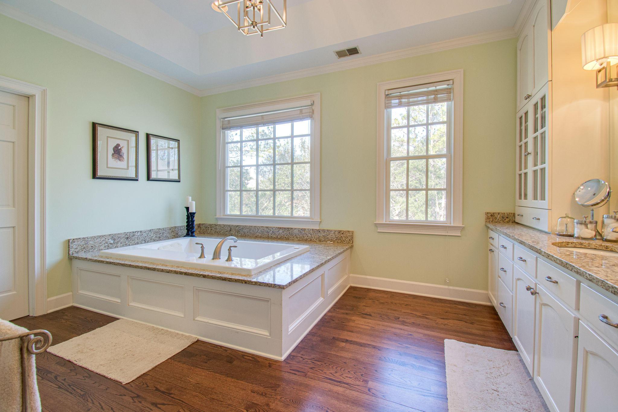 Hobcaw Creek Plantation Homes For Sale - 430 Channel Creek Court, Mount Pleasant, SC - 8