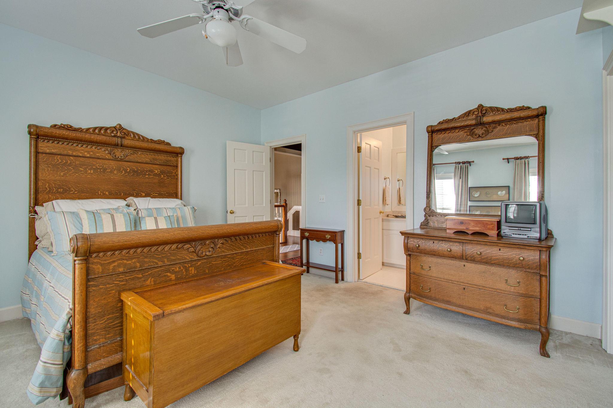Hobcaw Creek Plantation Homes For Sale - 430 Channel Creek Court, Mount Pleasant, SC - 6