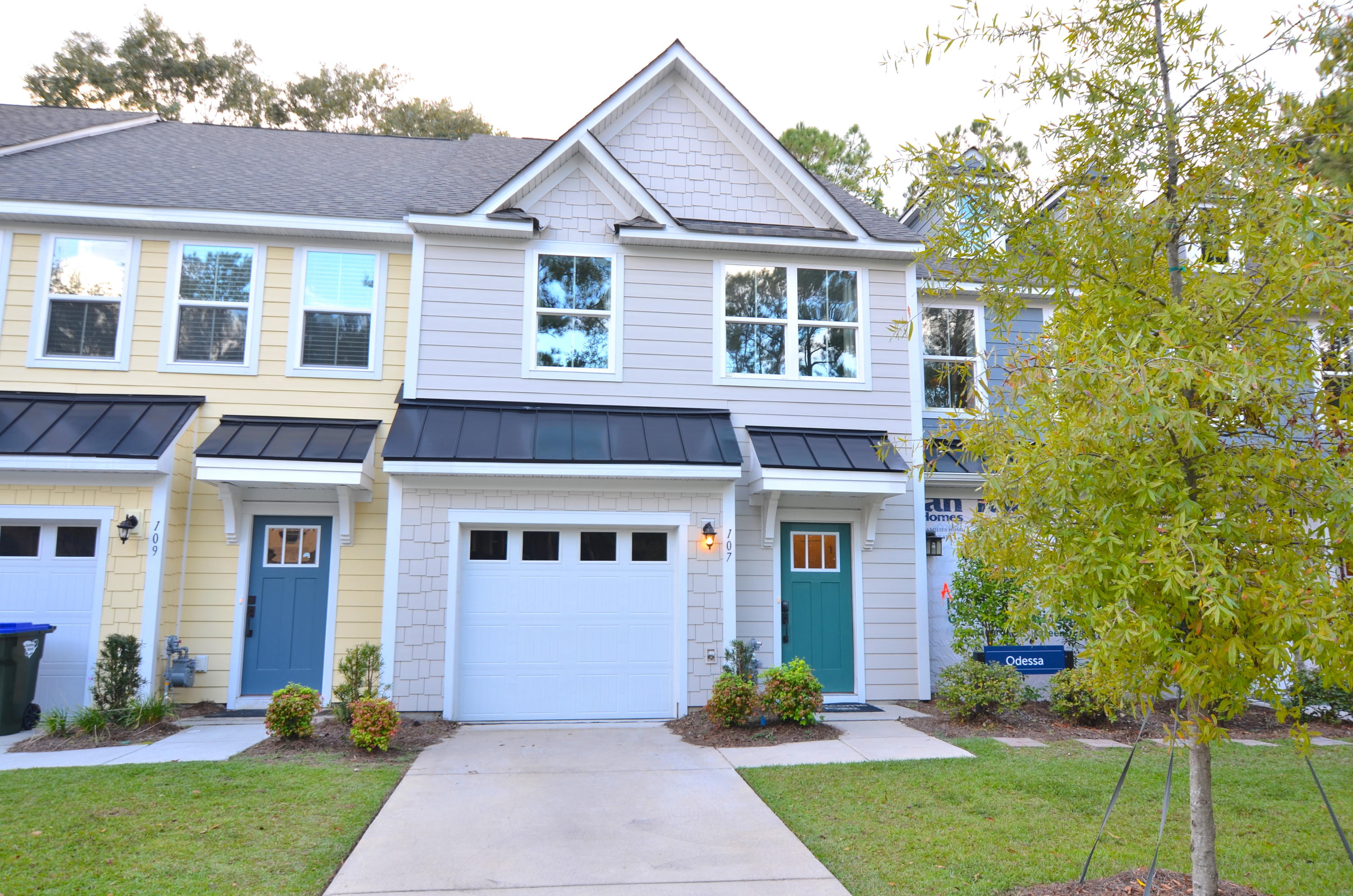 107 Grand Palm Lane Summerville, SC 29485