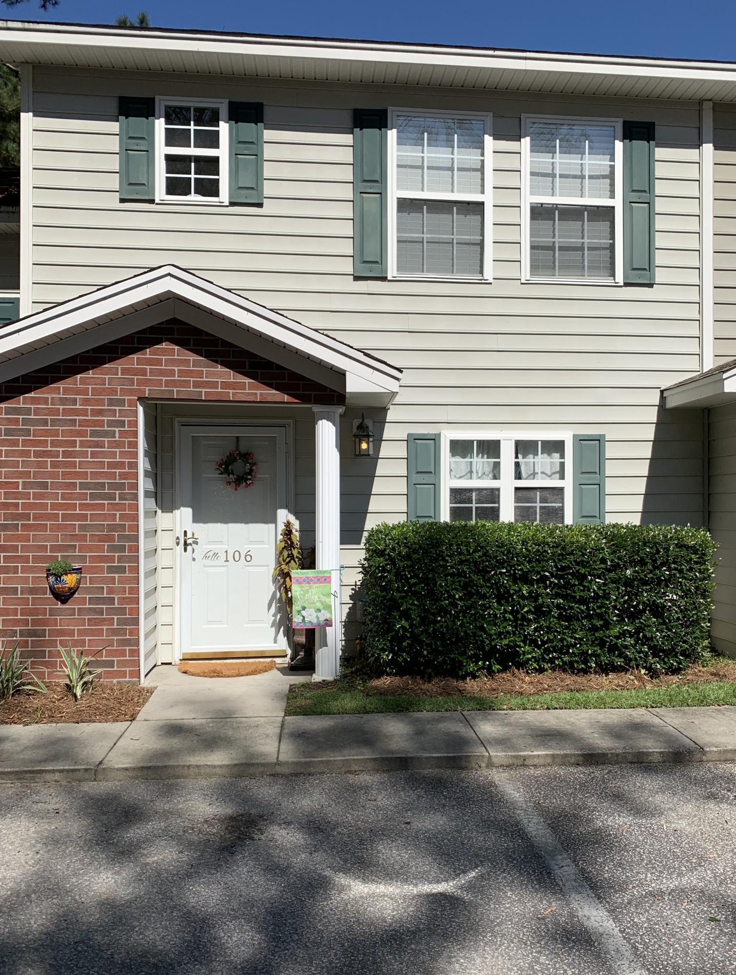 106 Alyssa Lane Summerville, Sc 29483