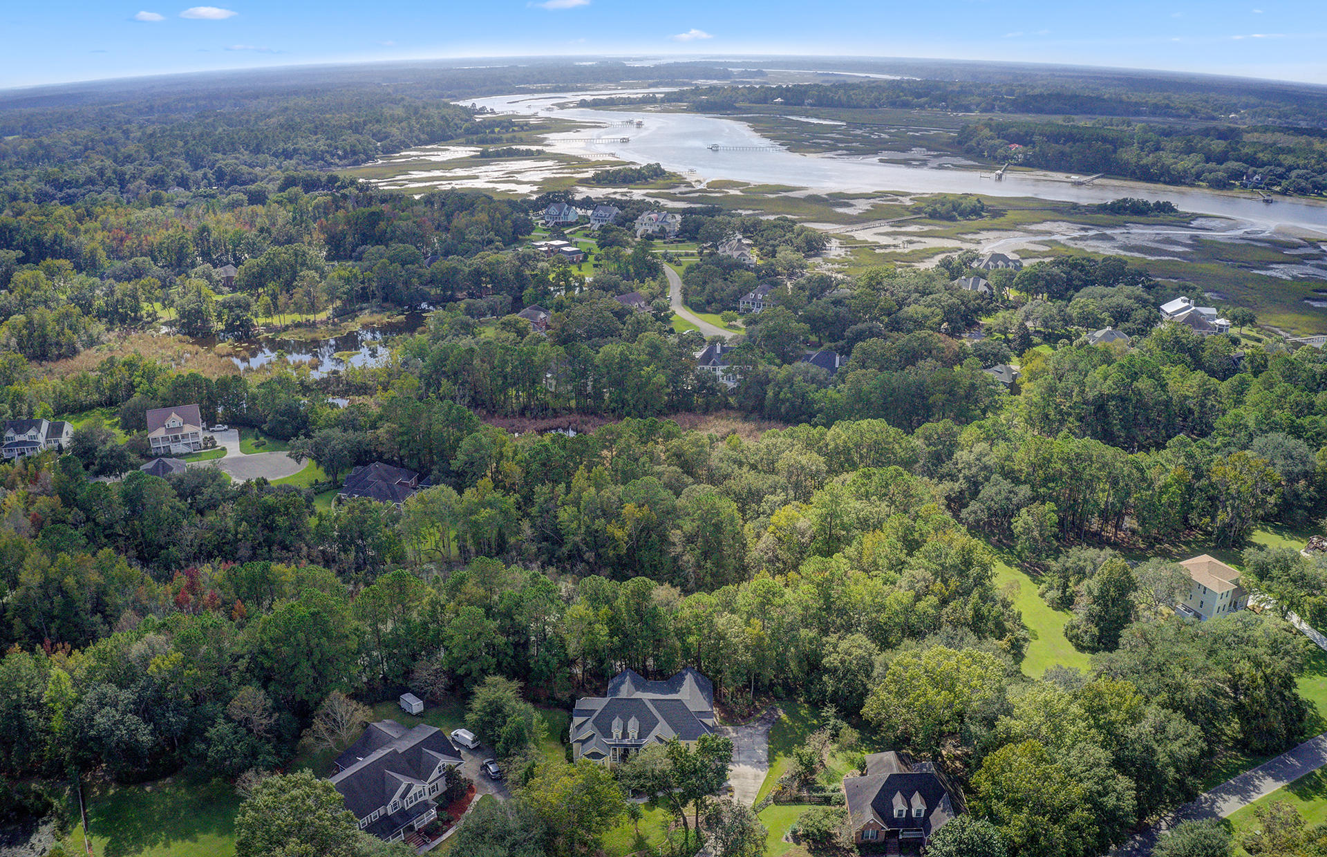 Gift Plantation Homes For Sale - 3890 Sweetbriar, Johns Island, SC - 60