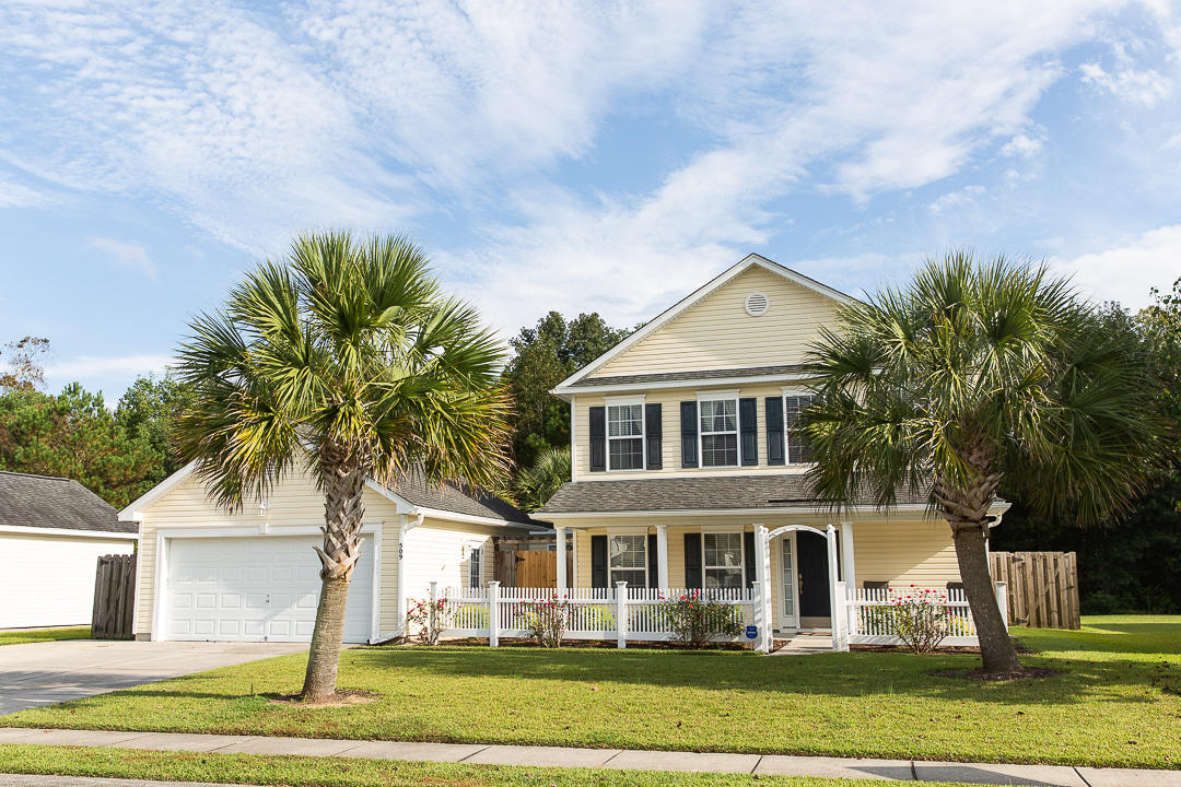 509 Savannah River Drive Summerville, SC 29485