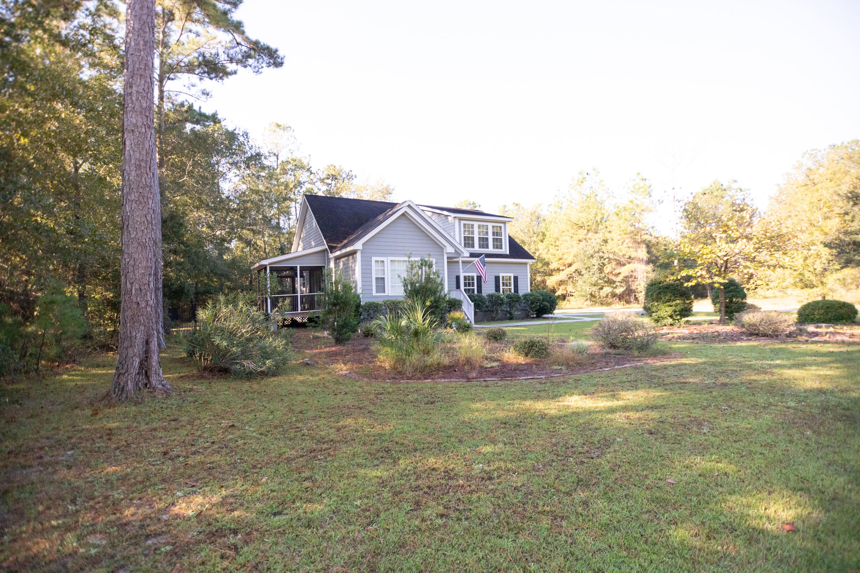 229 Watershed Court Walterboro, SC 29488
