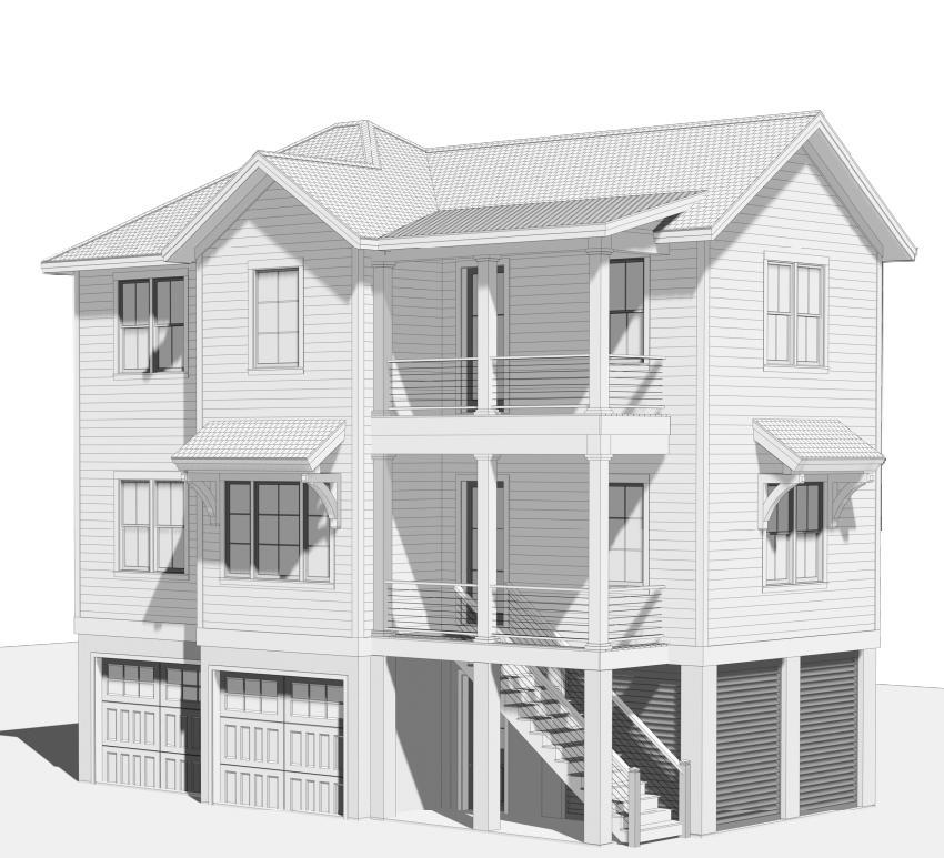 None Homes For Sale - 96 Cooper, Charleston, SC - 5