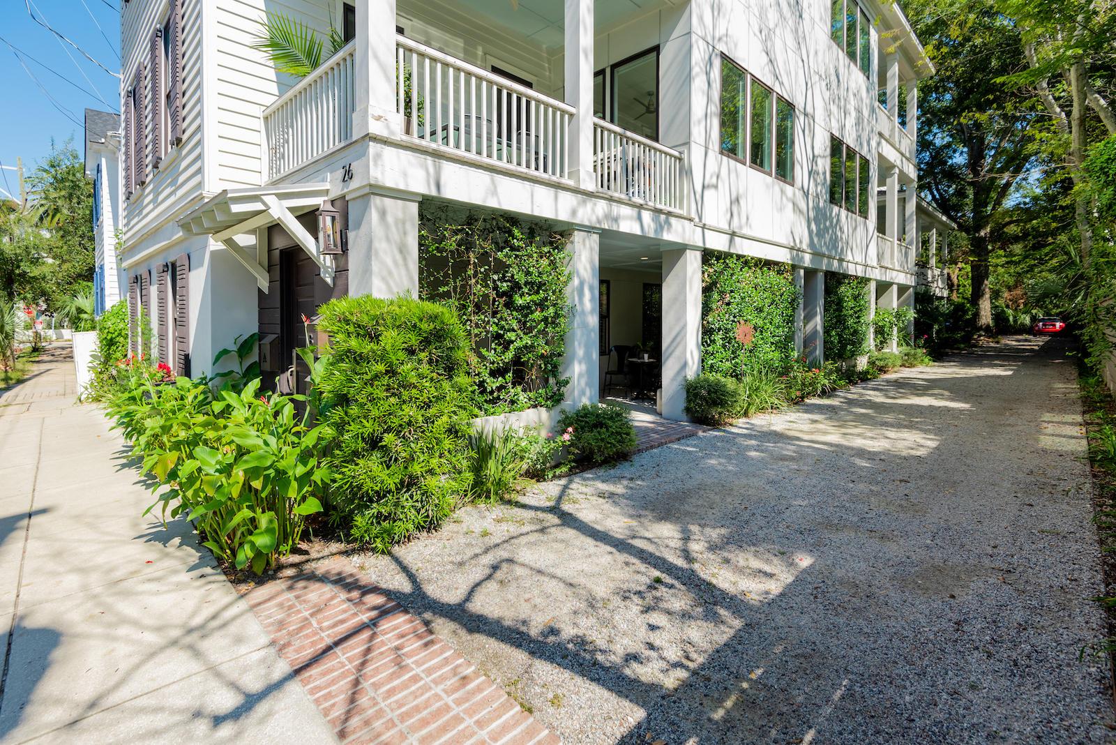 26 Smith Street UNIT A Charleston, SC 29401