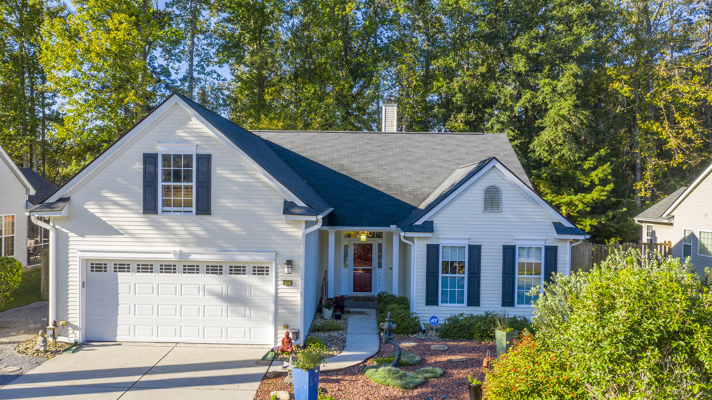 111 Spring Meadows Drive Summerville, SC 29485