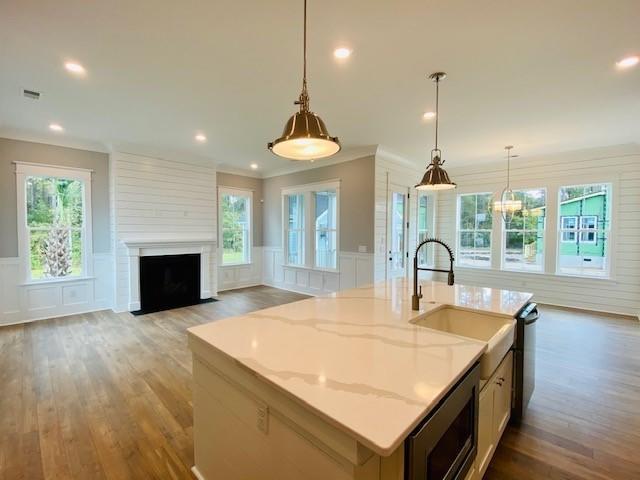 Carolina Park Homes For Sale - 3762 Sawyers Island, Mount Pleasant, SC - 13