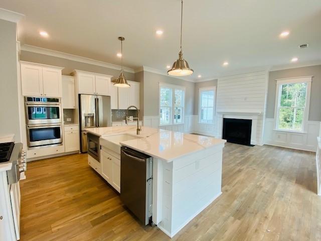 Carolina Park Homes For Sale - 3762 Sawyers Island, Mount Pleasant, SC - 24