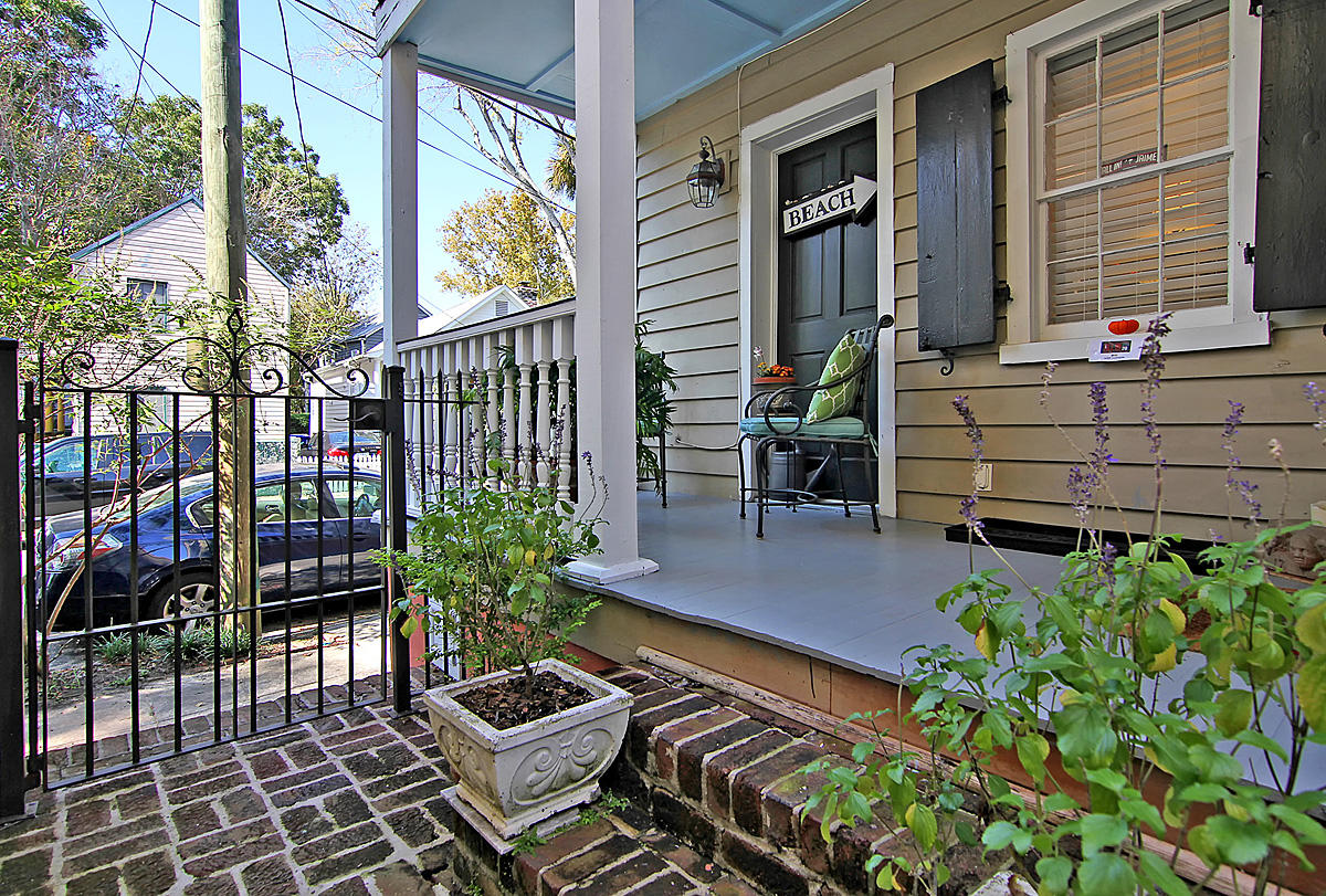 180 Smith Street Charleston, SC 29403
