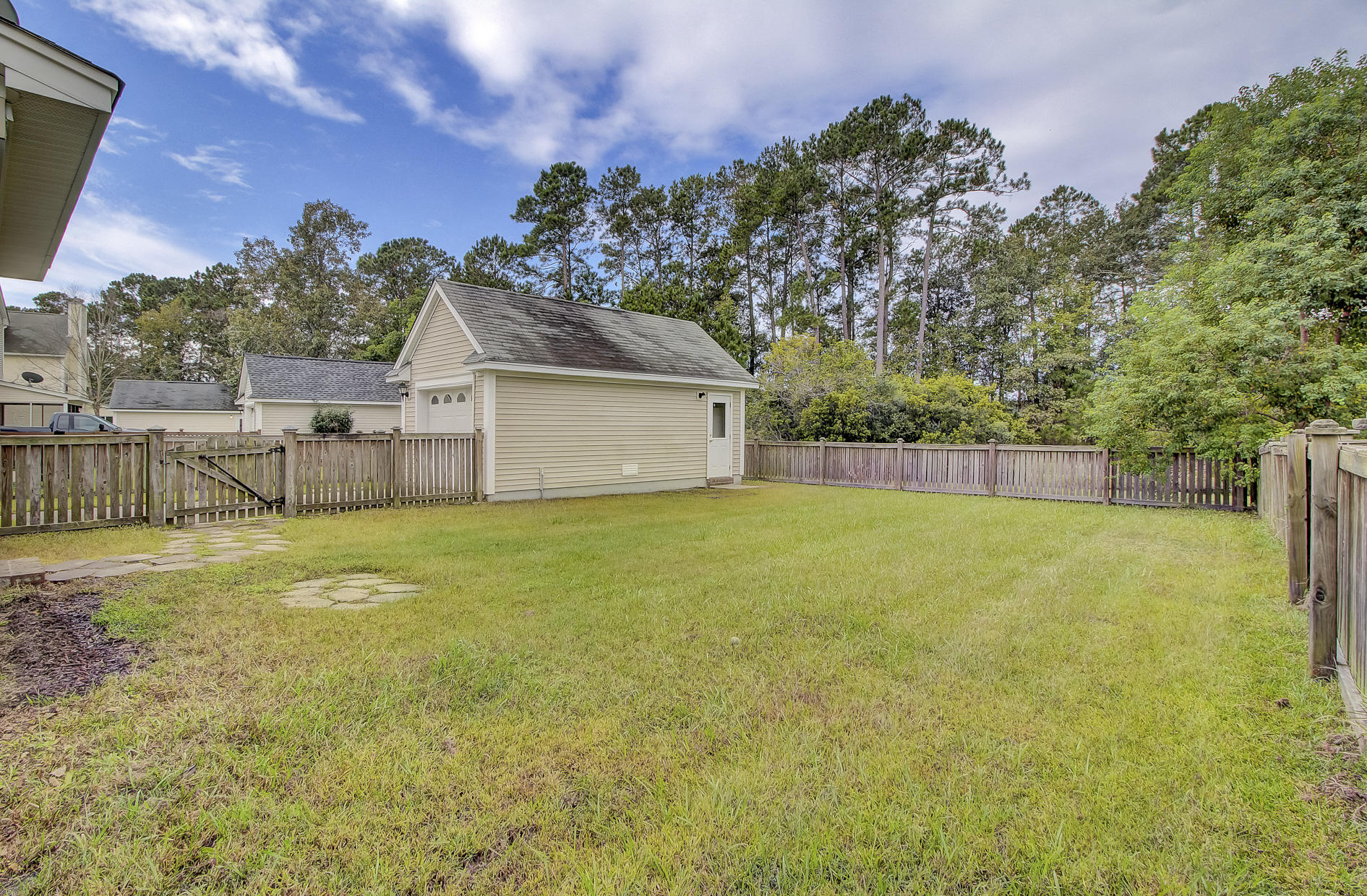 1937 Hubbell Drive Mount Pleasant, SC 29466