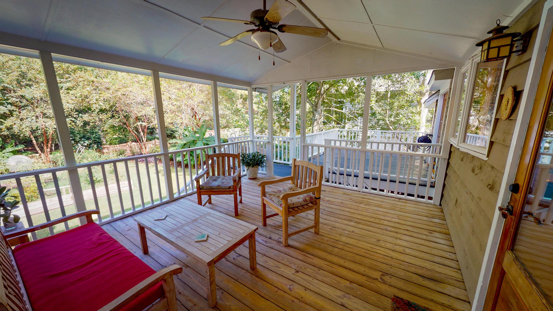 Oakhaven Plantation Homes For Sale - 1480 Pine Island View, Mount Pleasant, SC - 22