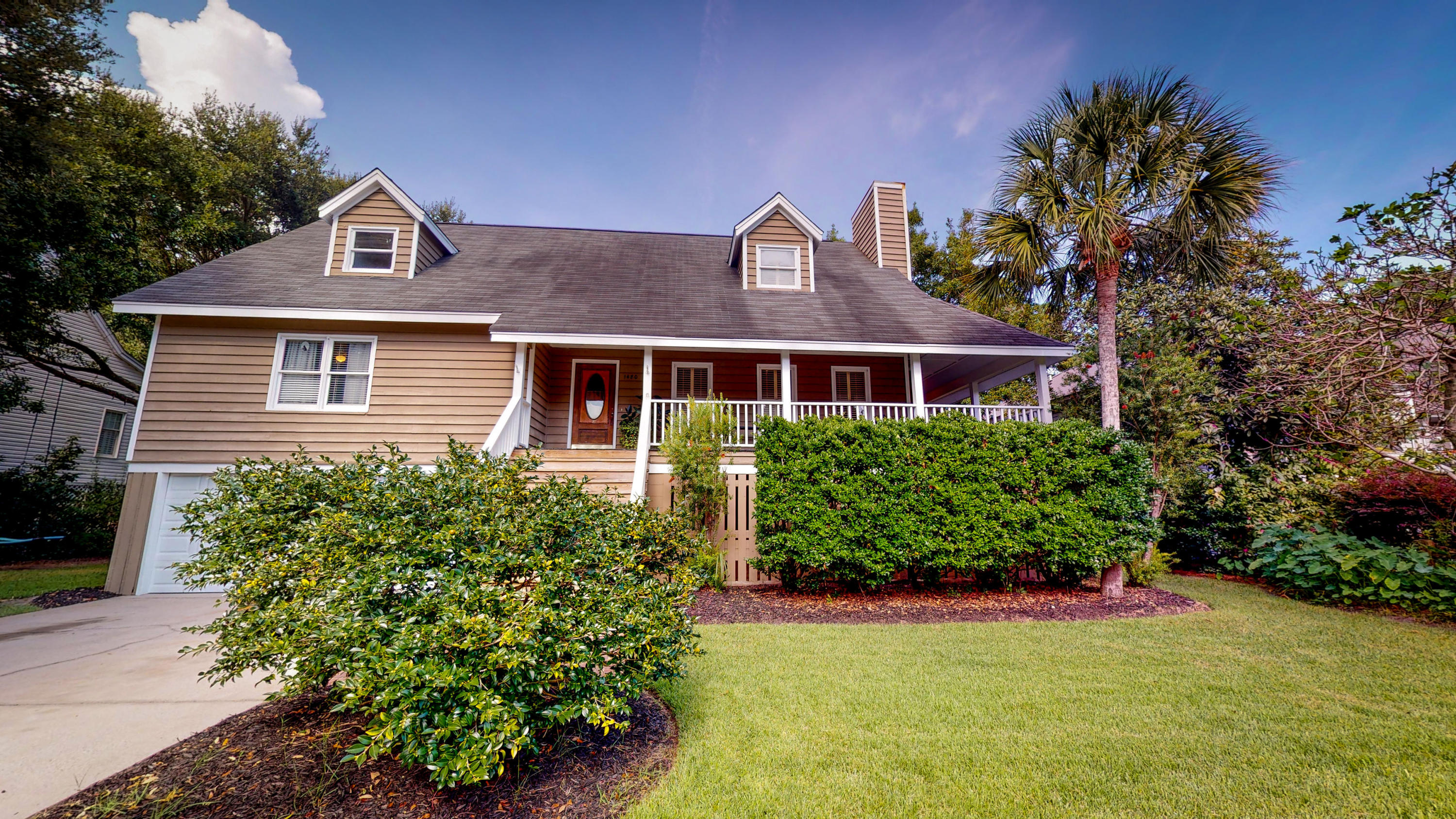 1480 Pine Island View Mount Pleasant, SC 29464