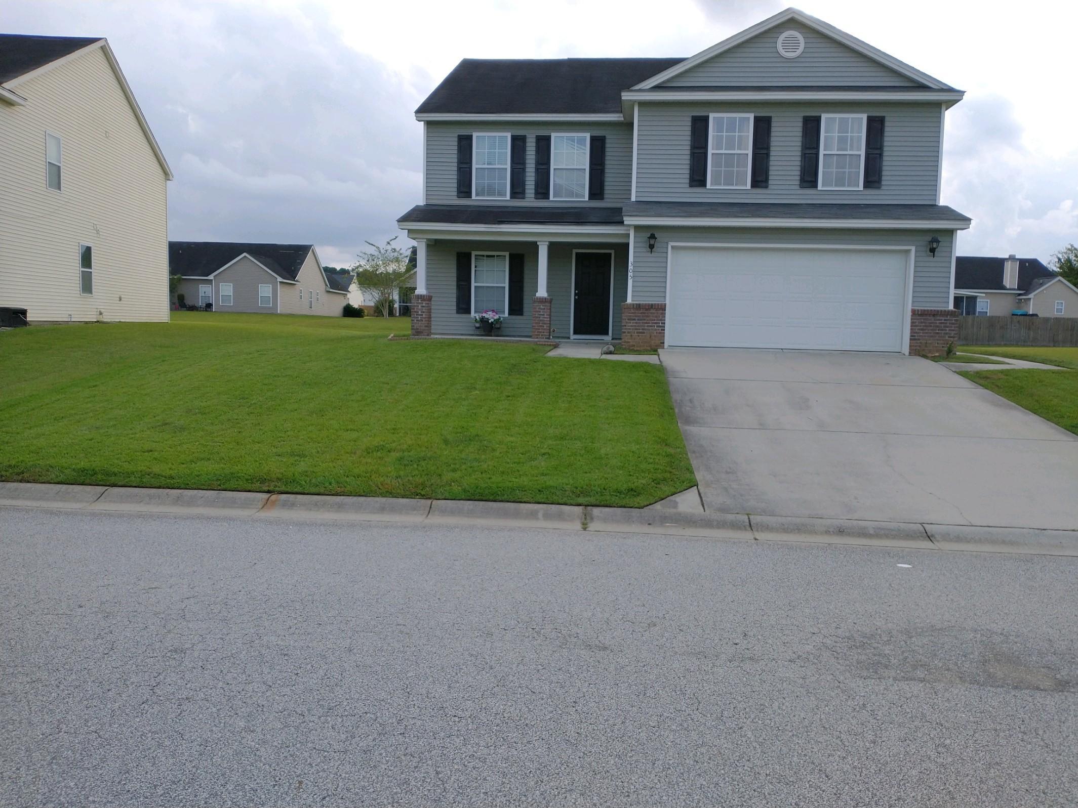 305 Clayburne Drive Goose Creek, SC 29445